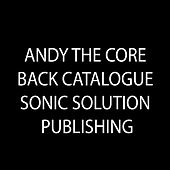 ATC Back catalogue (DJMonitor - BumaStemra) de Andy The Core