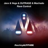 Rave Control von Jaxx & Vega