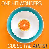 One Hit Wonders - Guess the Artist by Various Artists