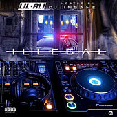 Illegal by Lil Ali
