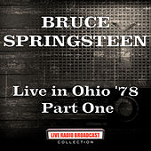 Live in Ohio '78 Part One (Live) de Bruce Springsteen