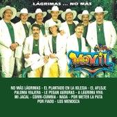 Lágrimas... No Más by Banda Movil