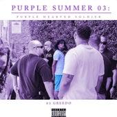 Purple Summer 03 de 03 Greedo