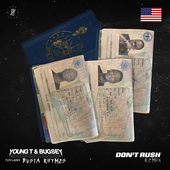 Don't Rush von Young T & Bugsey