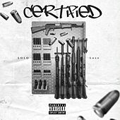 Certified by Loso