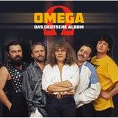 Das deutsche Album de Omega