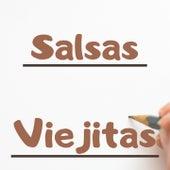Salsas Viejitas de Anthony Cruz, Eddie Santiago, Lalo Rodriguez, Orquesta Adolescentes, Tito Nieves, Willie Gonzalez, Willie Rosario