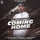Coming Home by Garry Sandhu