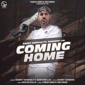 Coming Home van Garry Sandhu