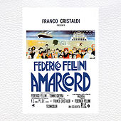 Amarcord (Original Motion Picture Soundtrack) by Nino Rota
