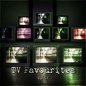 TV Favourites Vol. 8 by TV Themes