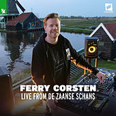 Live From De Zaanse Schans by Ferry Corsten