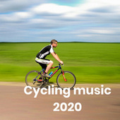 Cycling music 2020 von Various Artists