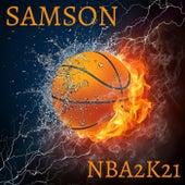 NBA2K21 de Samson