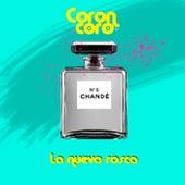 Chandé Nº5 de Coroncoro La Nueva Rosca