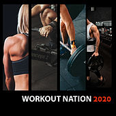 Workout Nation 2020 de Various Artists