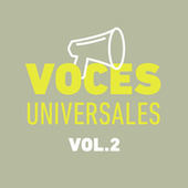 Voces Universales Vol. 2 de Various Artists