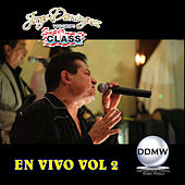 En Vivo, Vol. 2 de Jorge Dominguez y su Grupo Super Class