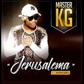 Jerusalema (feat. Nomcebo Zikode) di Master KG