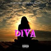 Diva (feat. Aitch & Russ Millions) by Itz_Mxtch