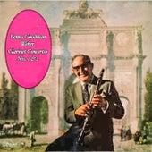 Benny Goodman- Weber Clarinet Concertos Nos.1 & 2 de Chicago Symphony Orchestra