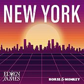 New York (Horse & Monkey Remix) by Eden James