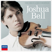 Joshua Bell - The Decca Recordings de Joshua Bell