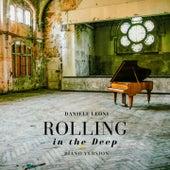 Rolling in the Deep (Piano Version) de Daniele Leoni