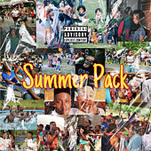 Summer Pack by Scooby