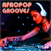 Afropop Grooves, Vol. 26 von Various Artists