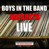 Boys In The Band (Live) de Nazareth