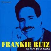 El Papa de la Salsa de Frankie Ruiz