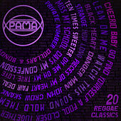 20 Pama Classics, Vol. 5 de Various Artists