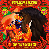 Lay Your Head On Me (feat. Marcus Mumford) (Jacques Lu Cont Vocal Mix) von Major Lazer
