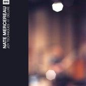 Joy Techniques (Deluxe) de Nate Mercereau