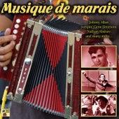 Musique de marais de Various Artists