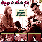 Happy to Music You by Various Artists