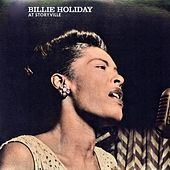 Billie Holiday At Storyville (Remastered) by Billie Holiday