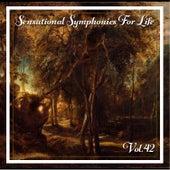 Sensational Symphonies For Life, Vol. 42 - Handel: Overtures de Academy Of St. Martin-In-The-Fields