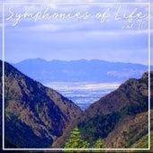 Symphonies of Life, Vol. 90 - Weber: Overtures Euryanthe, De Freischutz, Oberon, Abu Hassa by Staatskapelle Dresden