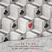 Love to Go (Remixes) by Lost Frequencies