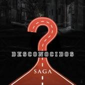 Desconocidos de Saga