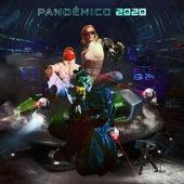 Pandêmico 2020 von Luanna