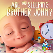 Are You Sleeping (Brother John)? von LooLoo Kids