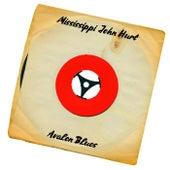 Avalon Blues von Mississippi John Hurt