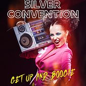 Get Up and Boogie (AM Radio Mix) by Silver Convention