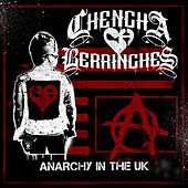 Anarchy in the UK by Chencha Berrinches