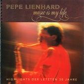 Music Is My Life von Pepe Lienhard Sextett