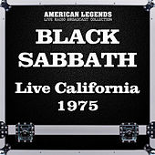 Live in New Jersey 1975 (Live) de Black Sabbath