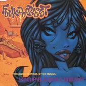 Wopbabalubop EP de Funkdoobiest
